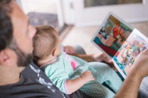 איך תהפכו את ילדכם לחכם ותקשורתי יותר